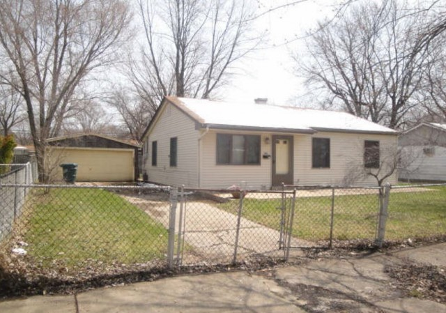 7815 Chestnut Ave, Hammond, IN 46324