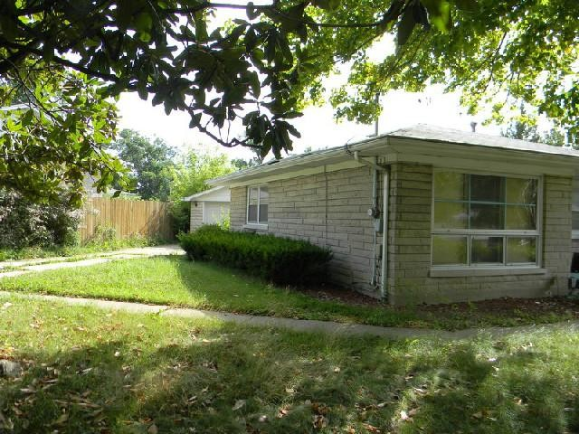 Louisville foreclosures – 4400 Winnrose Way, Louisville, KY 40211