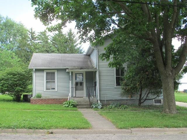 126 N Wilson Ave, Jefferson, WI 53549