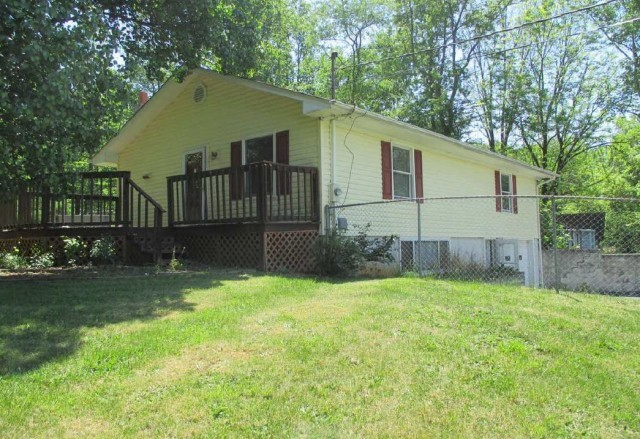 312 Esther St, Bristol, TN 37620