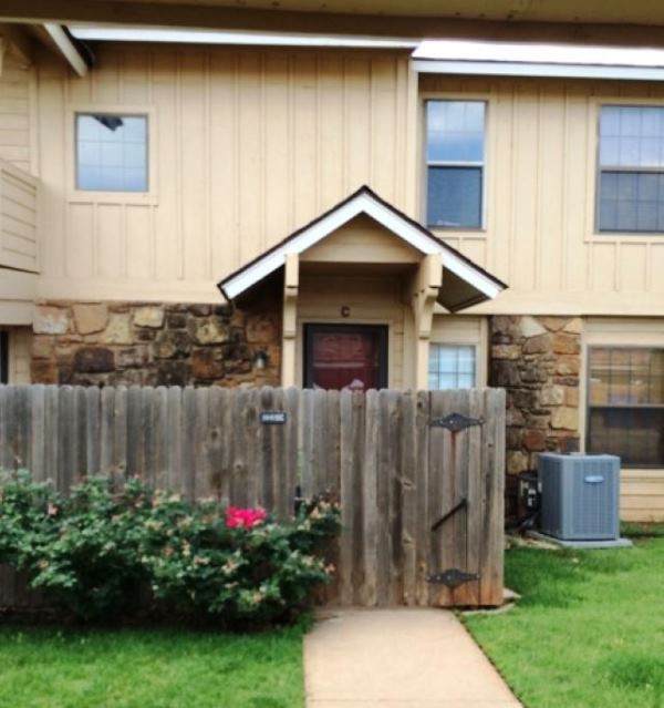 Oklahoma County foreclosures – 14419 N Pennsylvania Ave # 23c, Oklahoma City, OK 73134