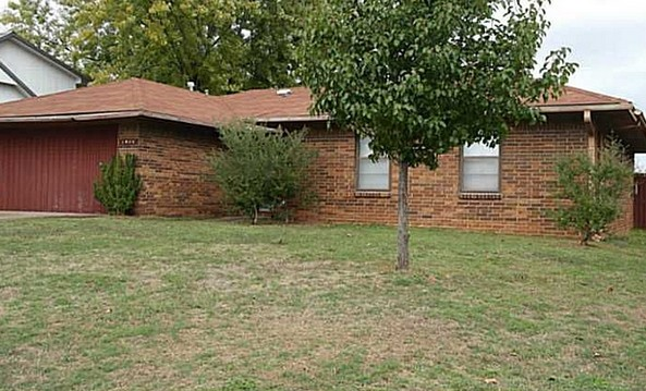 Barling foreclosures – 1504 Strozier Ct, Barling, AR 72923