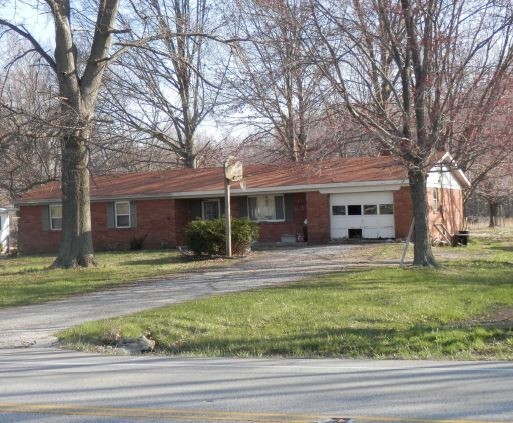 Clermont County foreclosures – 4924 State Route 276, Batavia, OH 45103