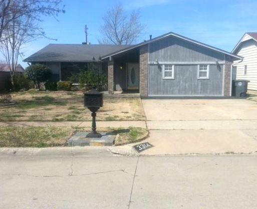 Tulsa County foreclosures – 3314 S 137th East Ave, Tulsa, OK 74134