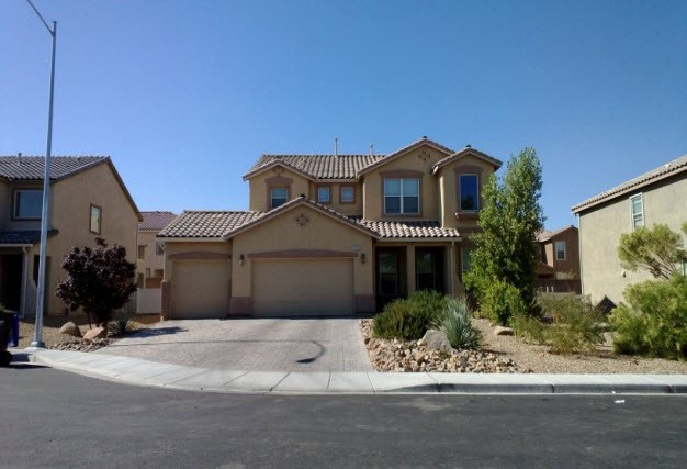 4225 Pavo Ct, North Las Vegas, NV 89032