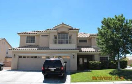 517 Mountain Villa Dr, Las Vegas, NV 89110