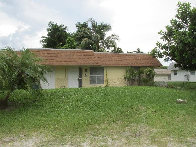 Martin County foreclosures – 1167 Sw Spruce St, Palm City, FL 34990