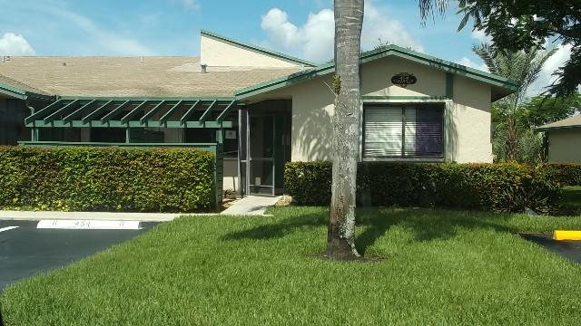 454 Lakeview Dr # 6, Weston, FL 33326