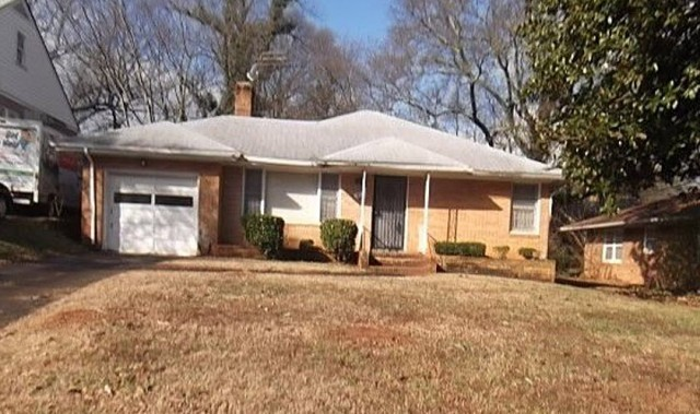 Atlanta foreclosures – 85 Morris Brown Dr Sw, Atlanta, GA 30314