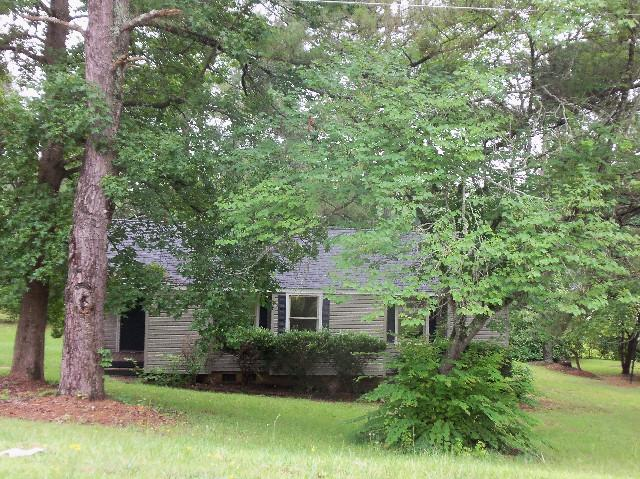 Richmond County foreclosures – 1498 Brookfield Rd, Rockingham, NC 28379