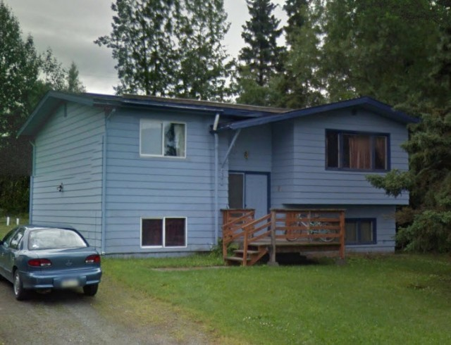 7241 Lewis Place, ANCHORAGE, AK 99507