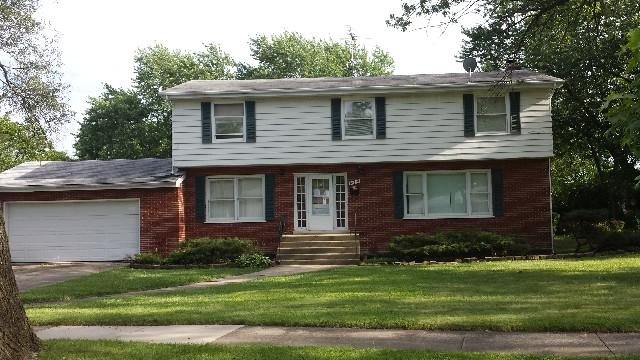 Homewood foreclosures – 18614 Heather Ct, Homewood, IL 60430