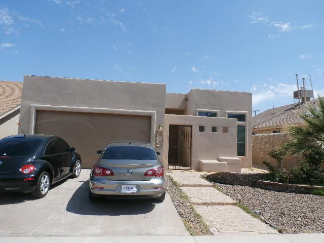 12245 Holy Springs Ct, El Paso, TX 79928