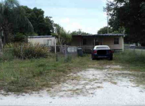 Okeechobee County foreclosures – 2279 SE 40th Ave, Okeechobee, FL 34974
