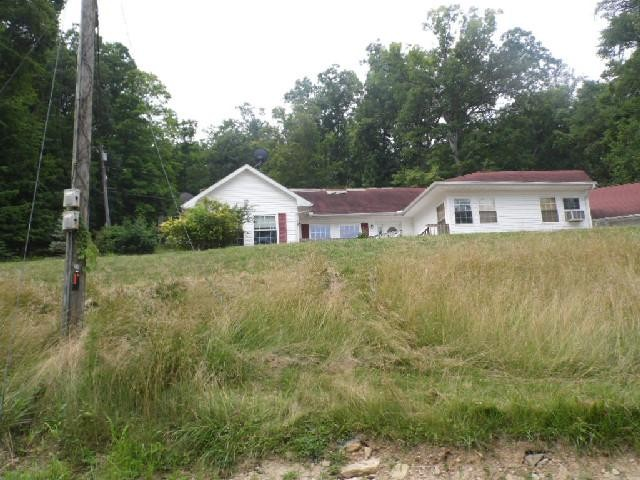 Pike County foreclosures – 49 Wells Jones Rd, Waverly, OH 45690