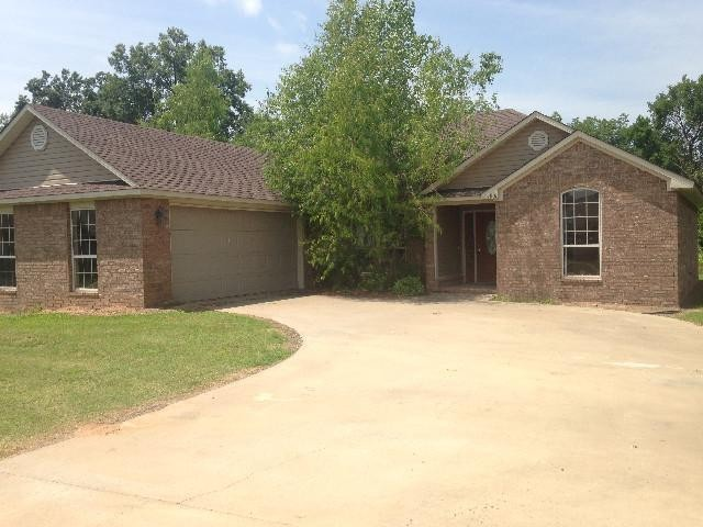 Sebastian County foreclosures – 1901 N 55th Pl, Fort Smith, AR 72904