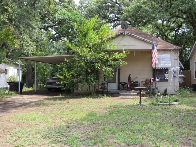 Fort Worth foreclosures – 3816 Earl St, Fort Worth, TX 76111