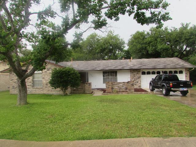 San Antonio foreclosures – 7827 Mountain Frst, San Antonio, TX 78239