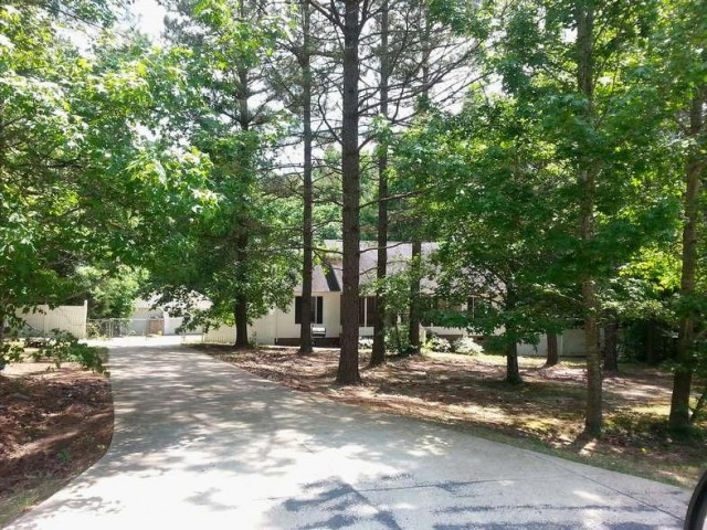 Granville County foreclosures – 4074 Old Franklinton Rd, Franklinton, NC 27525