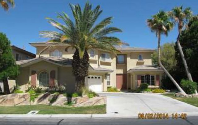 204 N Ring Dove Dr, Las Vegas, NV 89144