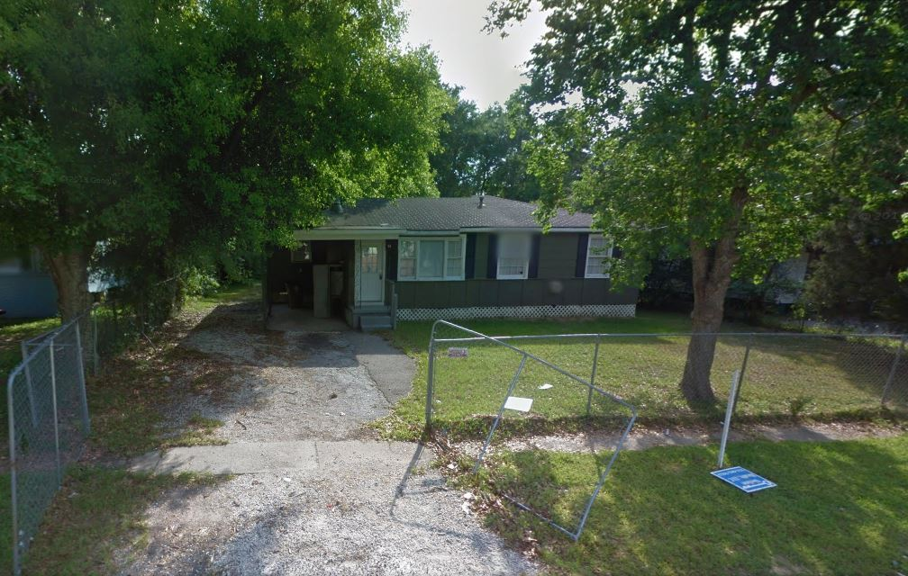 1709 Bass Dr, Mobile, AL 36605