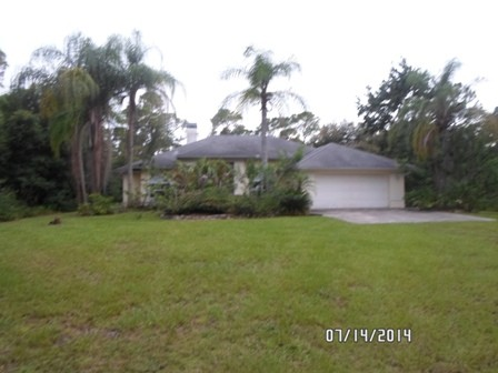 Sarasota County foreclosures – 3085 Tropicaire Blvd, North Port, FL 34286