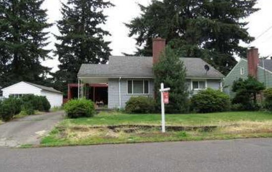 1838 Ne 101st Ave, Portland, OR 97220