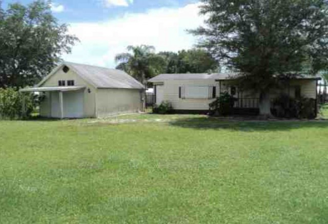 Okeechobee County foreclosures – 1258 Palm Ct, Okeechobee, FL 34974