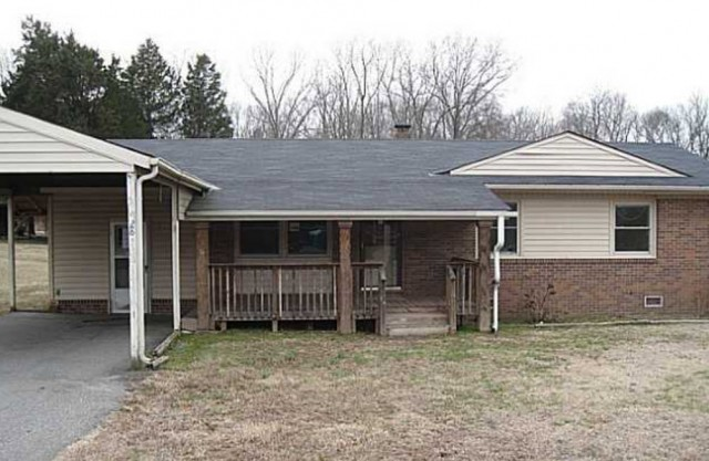 Davie County foreclosures – 528 Junction Rd, Mocksville, NC 27028
