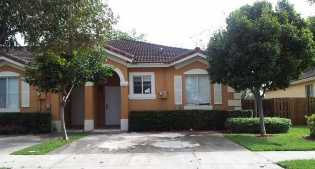 Homestead foreclosures – 55 Sw 14th Ter, Homestead, FL 33030