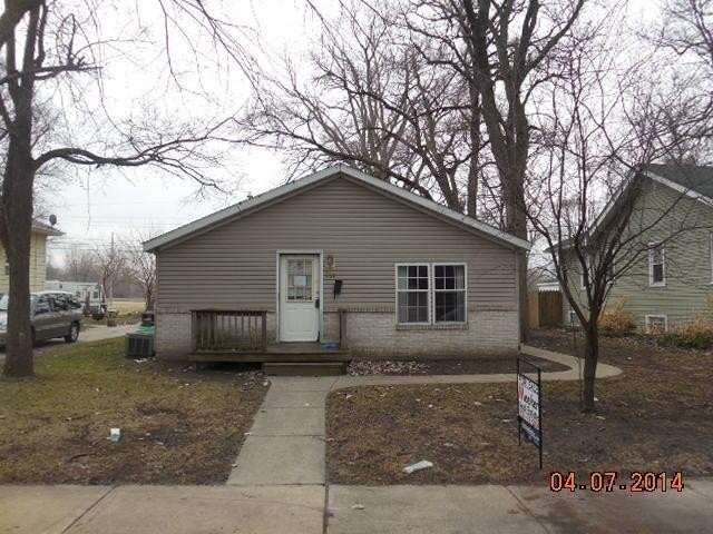 258 Lawndale St, Hammond, IN 46324