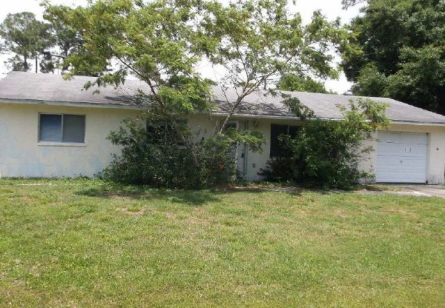 Charlotte County foreclosures – 20306 Xita Ave, Port Charlotte, FL 33952
