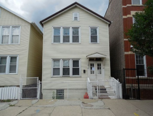 Chicago foreclosures – 1828 S Morgan St, Chicago, IL 60608