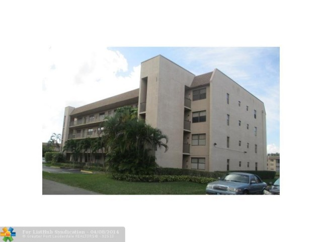 Sunrise foreclosures – 2981 N Nob Hill Rd # 308, Sunrise, FL 33322