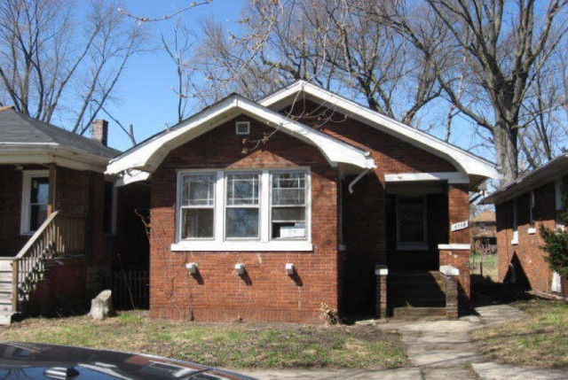 4338 Connecticut St, Gary, IN 46409