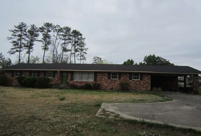30165 foreclosures – 1182 Old Dalton Rd Ne, Rome, GA 30165