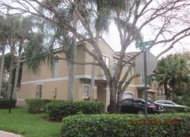 Sunrise foreclosures – 12602 Nw 14th St, Sunrise, FL 33323