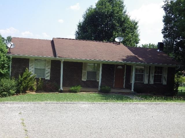 Hamblen County foreclosures – 2323 Southern Dr, Morristown, TN 37814
