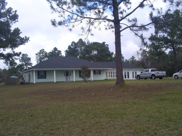 Harrison County foreclosures – 23416 Heather Dr, Gulfport, MS 39503