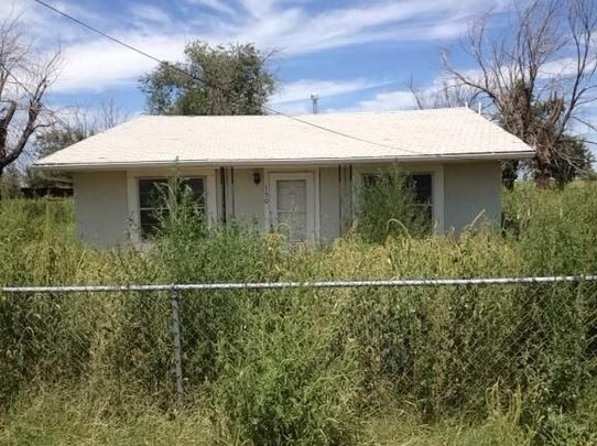 Potter County foreclosures – 150 W Cactus St, Amarillo, TX 79108