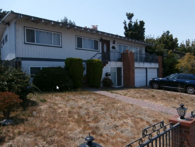 1061 Sycamore Dr, Millbrae, CA 94030