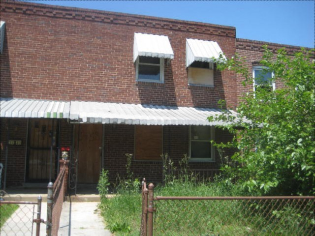 21225 foreclosures – 3438 6th St, Baltimore, MD 21225
