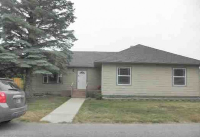 503 E Elm St, Three Forks, MT 59752