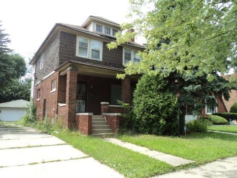 Detroit foreclosures – 8557 Mendota St, Detroit, MI 48204