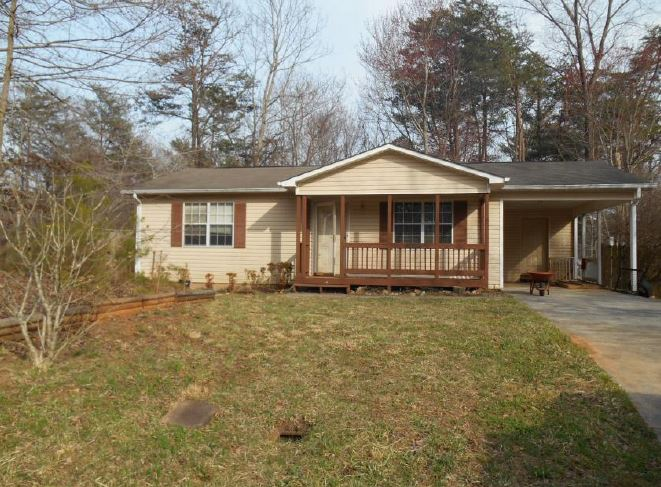 248 Brooks Trce, Ellijay, GA 30540