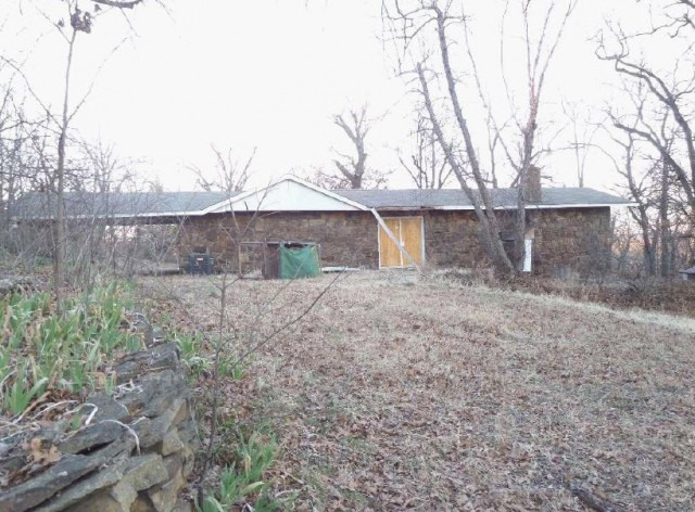 24296 S 367th Rd, Fort Gibson, OK 74434