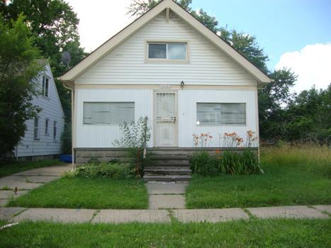 Detroit foreclosures – 10035 Winthrop St, Detroit, MI 48227
