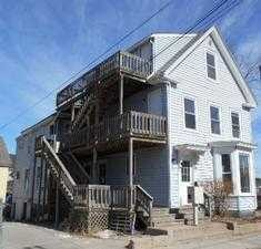York County foreclosures – 20 Bodwell St, Sanford, ME 04073