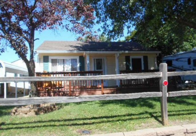 Bartholomew County foreclosures – 2620 13th St, Columbus, IN 47201