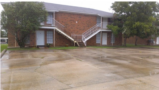 Harrison County foreclosures – 2804 34th Ave, Gulfport, MS 39501